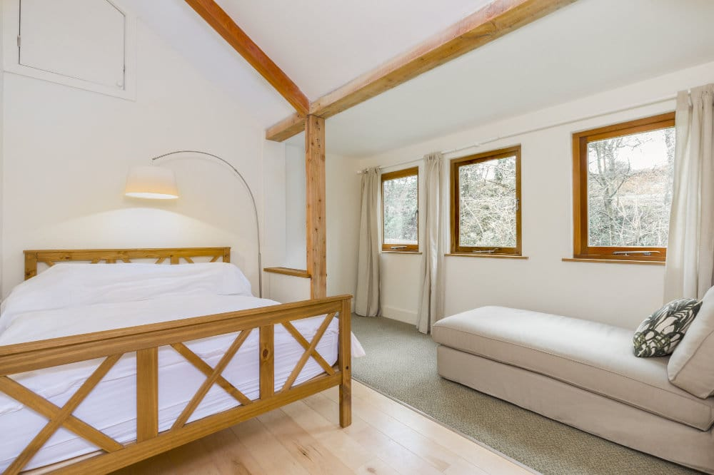 Shraddha Bedroom