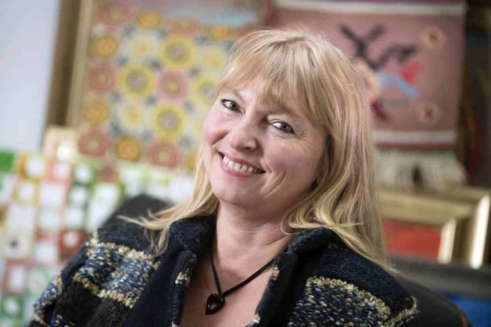 Isabel Coulton